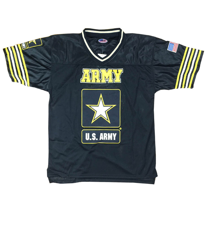 Army Football Jersey - Green