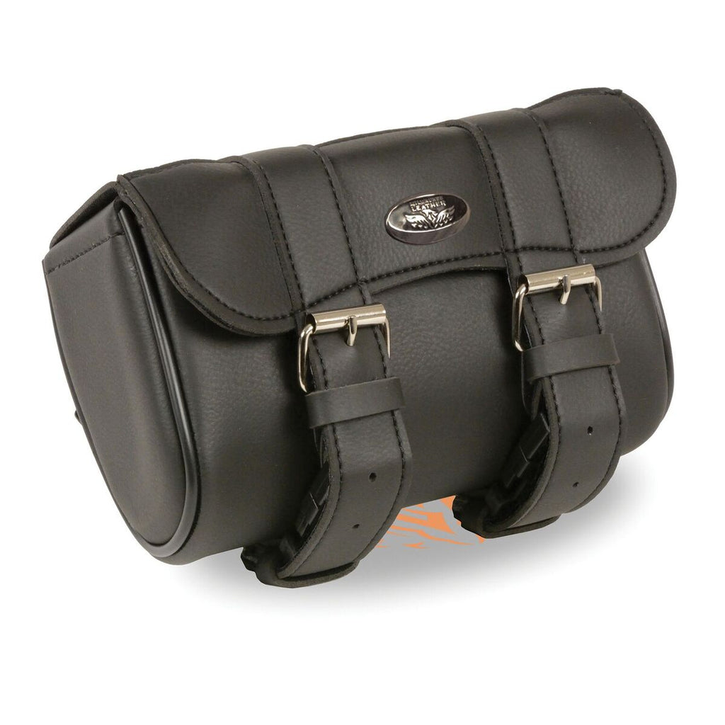 Small Curved Flap PVC Tool Bag with Quick Release