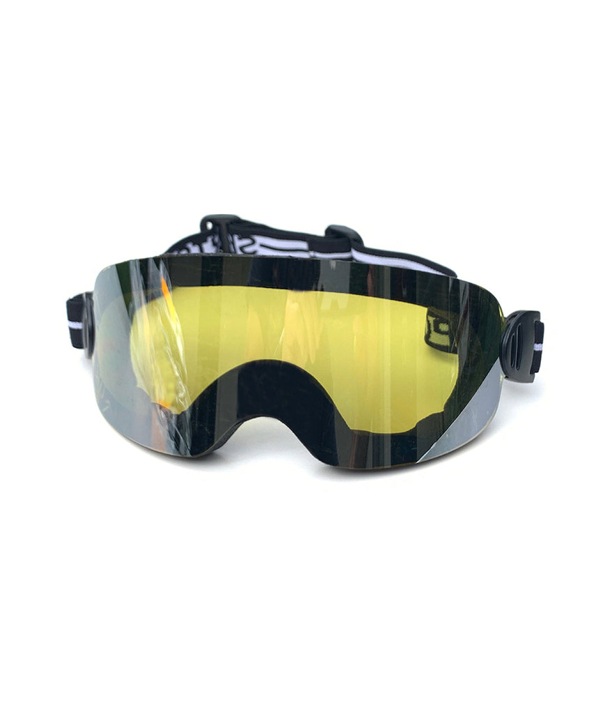 Protective Glasses SC-365 with Yellow Glass