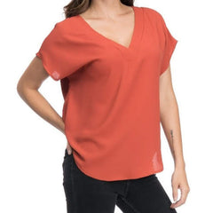 Pumpkin Patch Top from Blues & Grey's at Charm Boutique in Gulf Shores