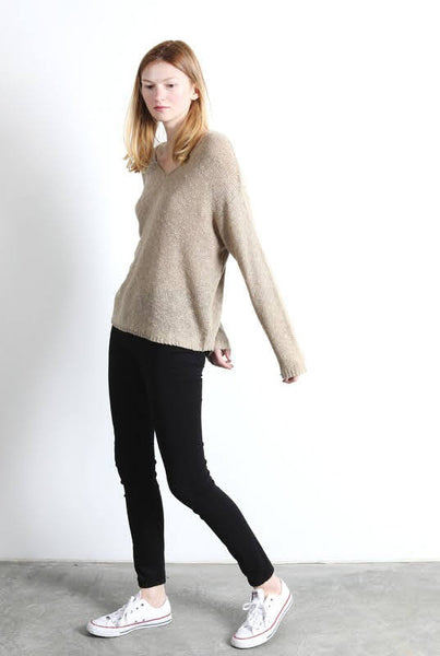 The Aiden Light Weight Sweater