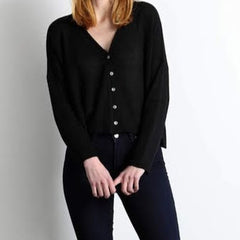 Black Alva Top