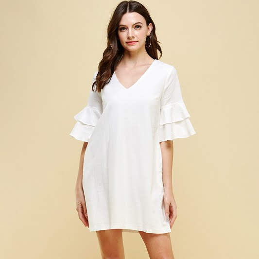 Cotton Bride Jo Dress