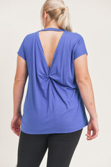 Butterfly Effect Back Top