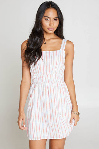 Harmony Stripe Dress