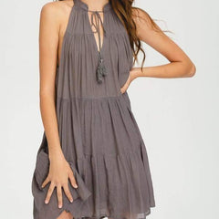 Stella Boho Dress by Wishlist at Charm Boutique in Gulf Shores