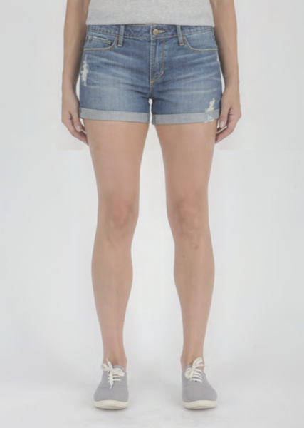 Madison Denim Short at Charm Boutique Gulf Shores