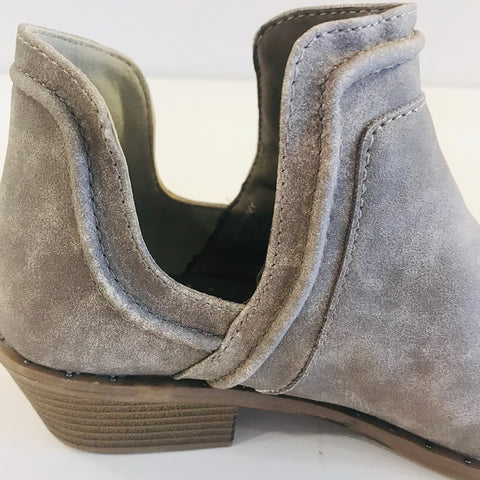 Envy the Stone Bootie
