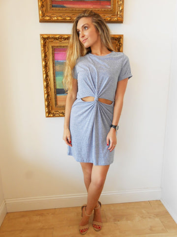 The Knot Dress