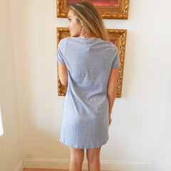 Knot Dress by Mod Ref at Charm Boutique in Gulf Shores, Alabama