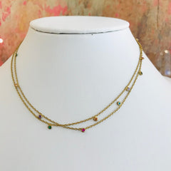 Double Layer Choker