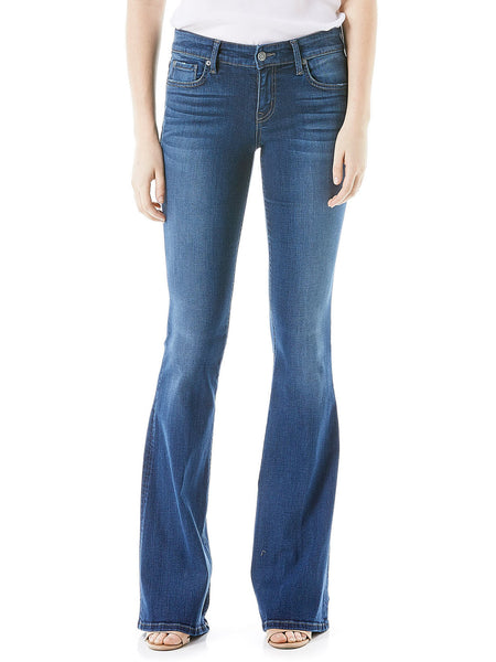 Dahlia Fit & Flare Jean