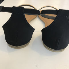 Bliss Black Sandal