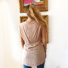 Seraphina Tunic by Sage the Label at Charm Boutique