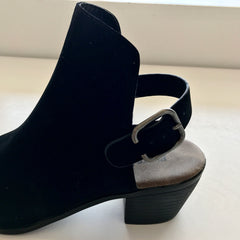 Sorrento Cutout Bootie by Pierre Dumas at Charm Boutique