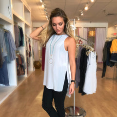 Alexander Top from Mod Ref at Charm Boutique in Gulf Shores
