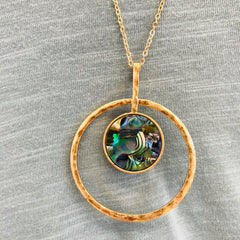 Avalon Pendant Necklace