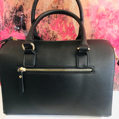 Camille Satchel Bag