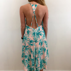 Olive North Shores Tank Dress at Charm Boutique