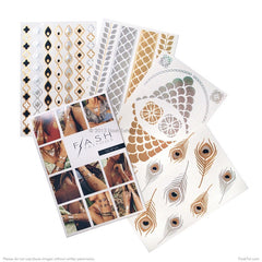 Sofia Flash Tattoos at Charm Boutique in Gulf Shores AL