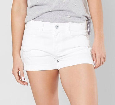 Sexy Boyfriend Denim Short