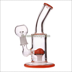 CP- 1202 ( 6 inch Glass Concentrate Pipe)