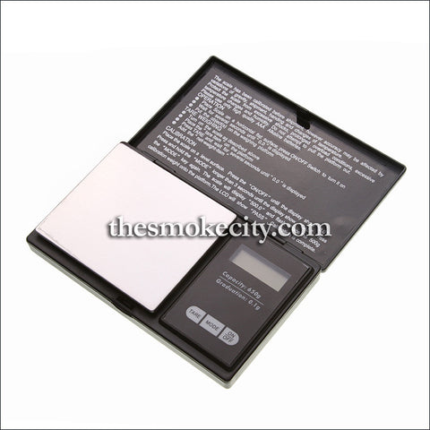 DS-1108 (Digital mini Scale Black Slate RC568)