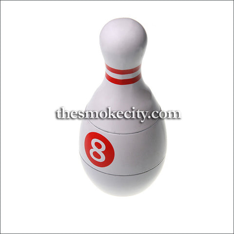 GR-1113 (3 piece Bowling Pin Grinder- White)