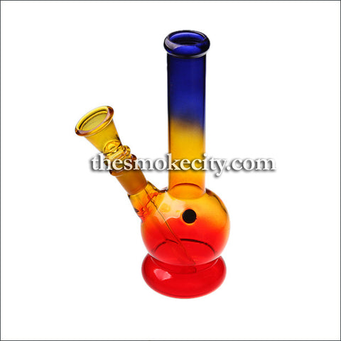"MWP-1104 (6"" small cheap glass Water Pipe)"
