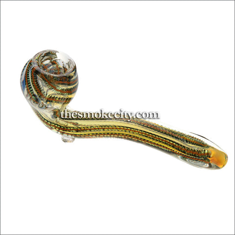 SH-1114 (5 inch Sherlock Glass Pipe)