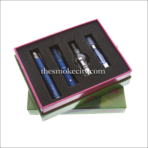VP- 1096 (3-in-1 Vaporizer Vape Pen -Blue)