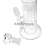 WP- 1211 (12 inch Tree perc Clear Water Pipe)