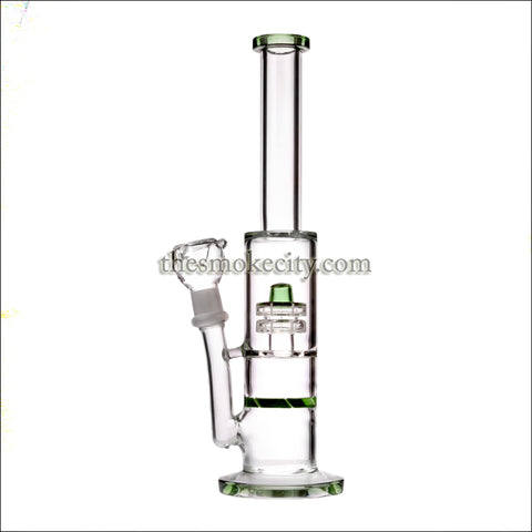 WP- 1206 (12 inch Water Pipe double Turbine and Shower Percolators)