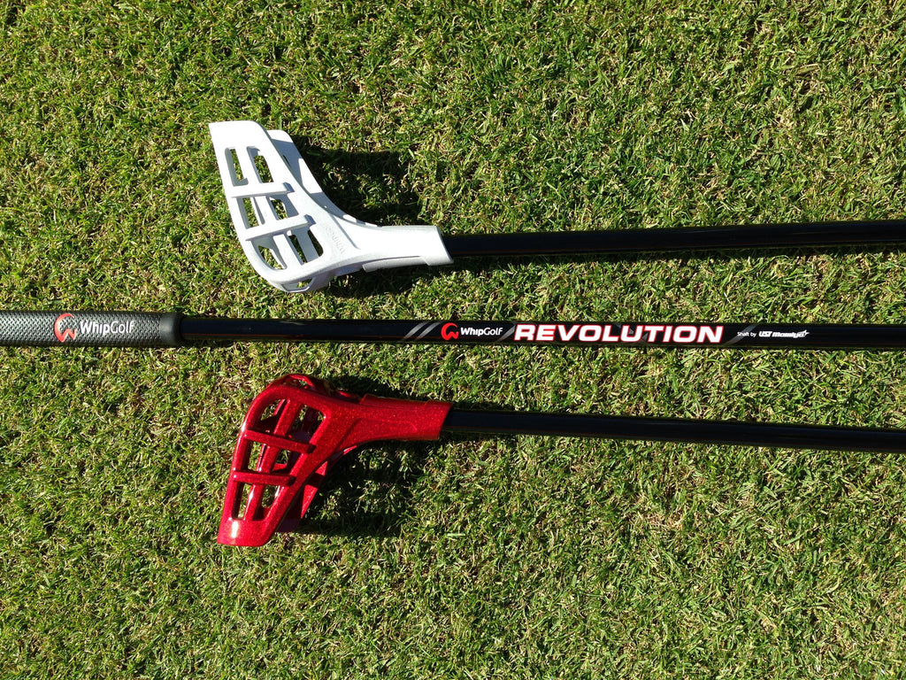 WhipGolf Revolution