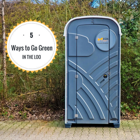 how to go green in your home