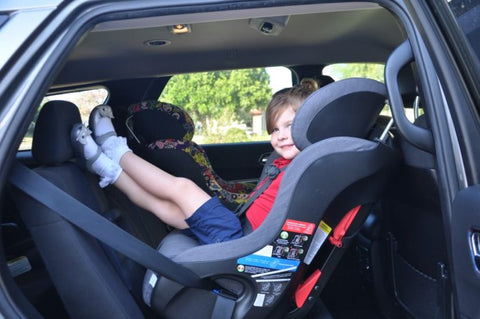 In A Clek Foonf Or Fllo Your Child Can Ride Rear Facing Until They Are 40 Lbs 43 Tall An Industry Leader Safety Allows To Stay