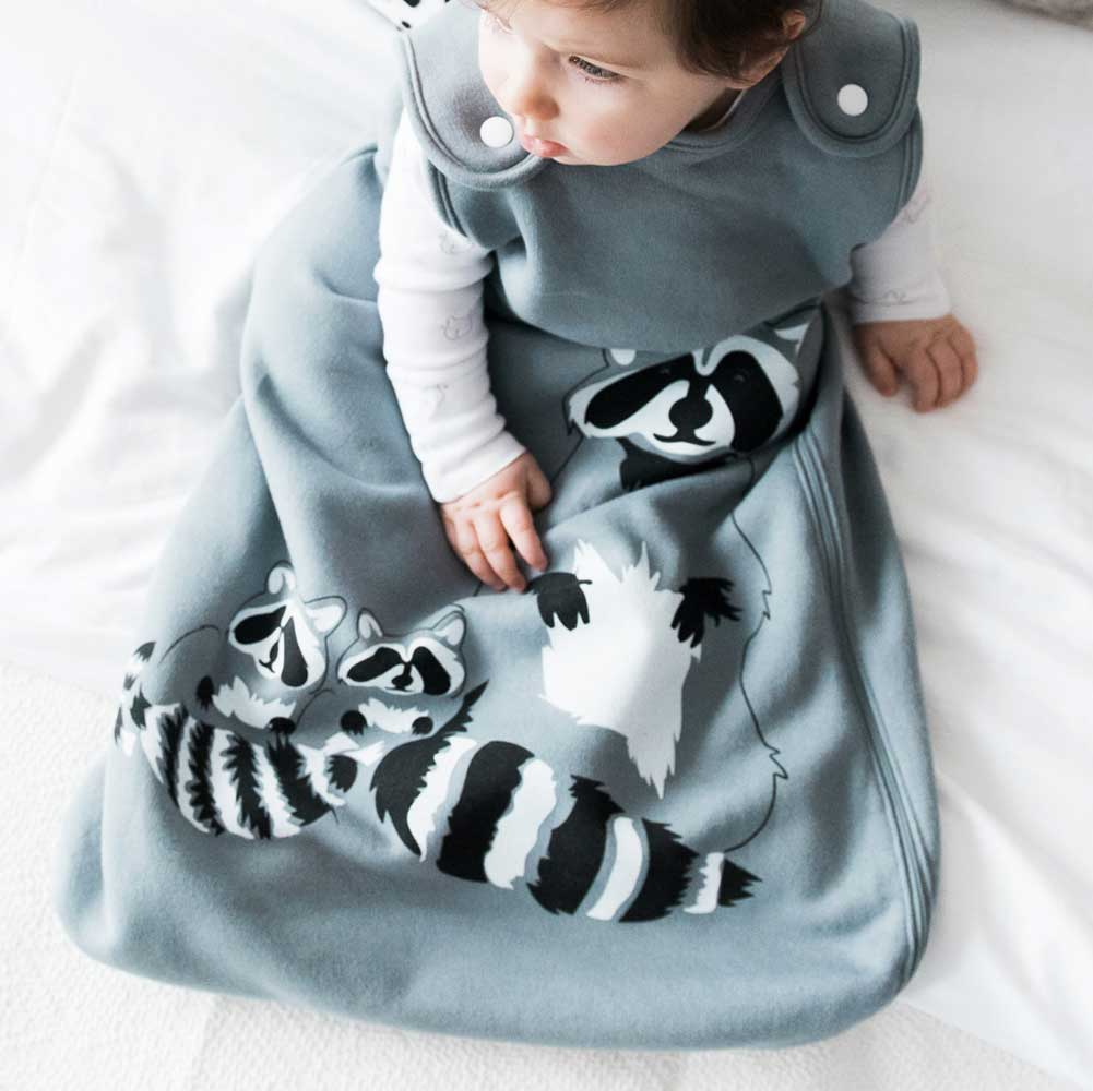 d67440aae866 How to Keep your Baby Warm at Night Going into Winter - Go Green Baby