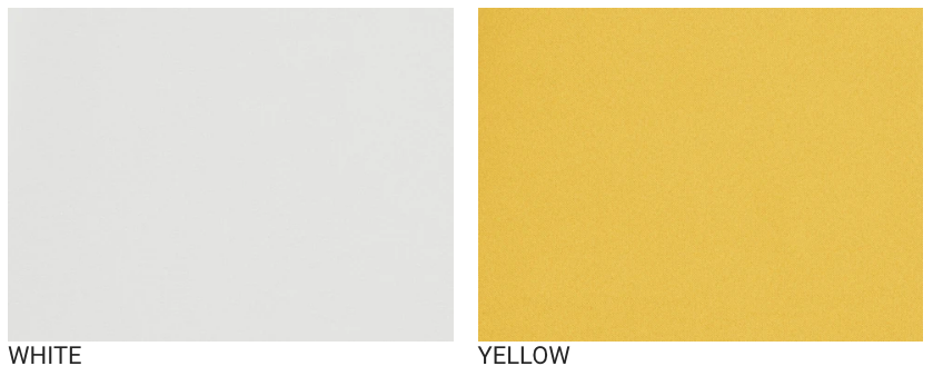 monte designs fabric white and yellow