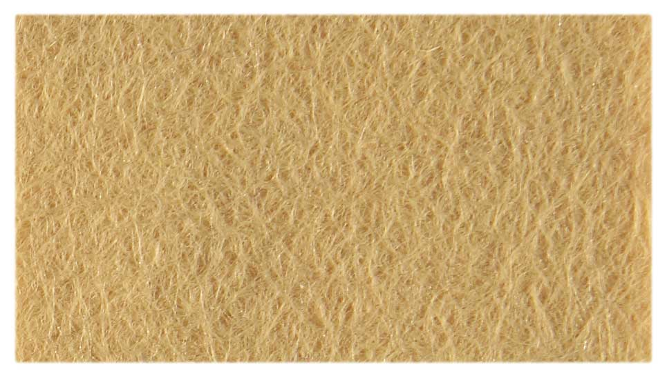 Felt Sheets -50/50 wool & viscose