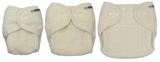 Mother Ease One Size Diaper  -Go Green Baby