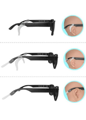 Ro Sham Bo Shades Strap and Ear Adjuster