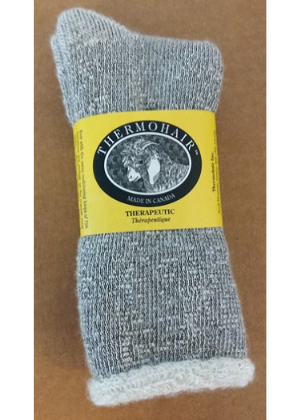 Thermohair Therapeutic Adult Socks