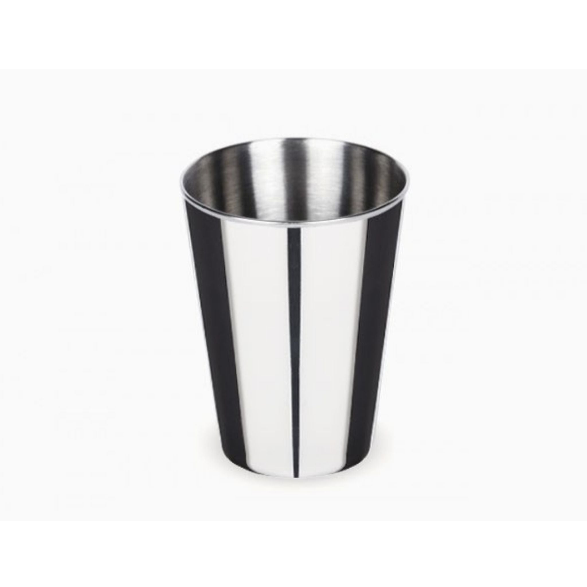 onyx stainless steel tumbler cup