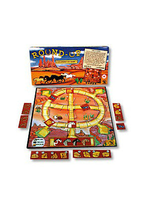Round Up Cooperative Game