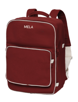 Melawear MELA ll Backpack  -Go Green Baby