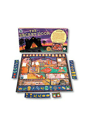 Secret Door Cooperative Game
