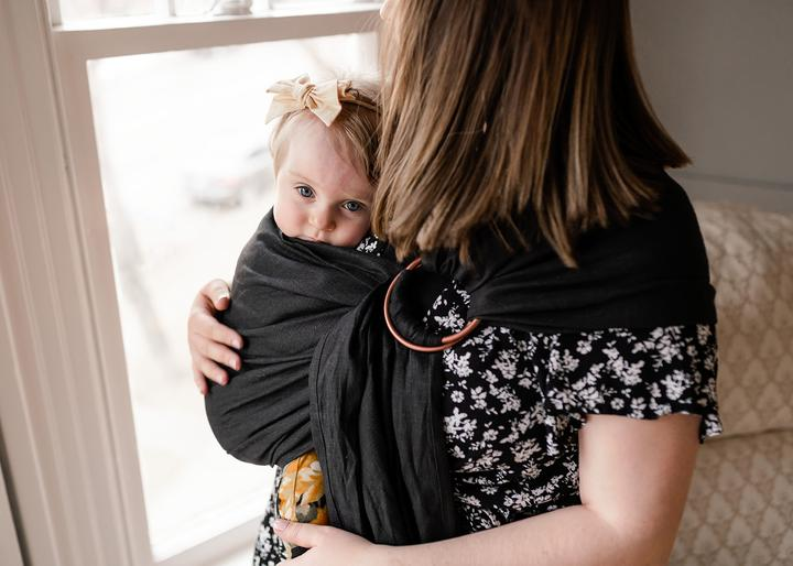 True North Slings - Single Shoulder Ring Sling
