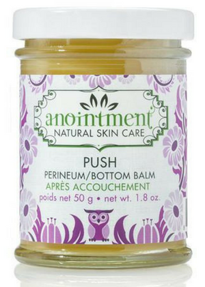 Anointment Push Balm