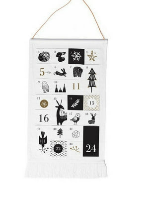 Wee Gallery Advent Calendar