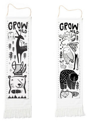 Wee Gallery Growth Charts